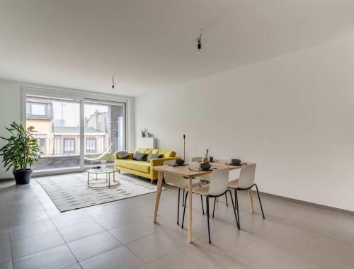 Appartement te huur in Antwerpen € 860 (HB13R) - Zimmo
